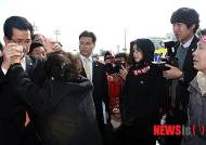 [클릭]고향선 '왕따'… 충북 민선 도백들의 수난
