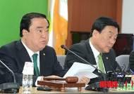 """문희상 """"노원병 무공천, 이동섭 붙잡고 울다가…"""""""