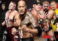 미국 프로레슬링 시리즈 RAW, TV로 보세요