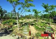 한밭수목원 약용식물원