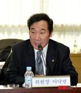 이낙연, 전남 22개 시군 국비예산 릴레이 간담회