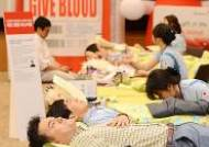 영월군, 25일 헌혈의날 행사