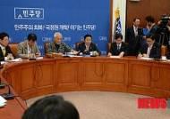 민주, 채동욱·진영 인사파동 총공세…朴정부 내각 압박