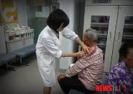금산군 신종플루 예방도 가능한 독감백신 무료접종