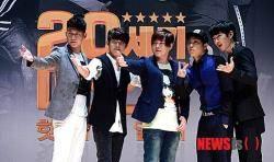 '핫젝갓알지' 콘서트 취소, 불법도박 토니안 탓