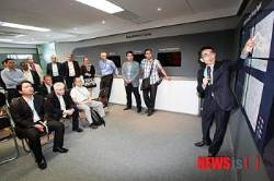 KT, 'LTE 이노베이션 센터'로 글로벌 컨설팅 사업 강화