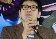 생애 첫 애니메이션 만든 장형윤 감독
