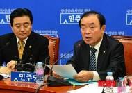 """장병완 """"지역경제활성화대책, 생색내기·선심성 정책"""""""