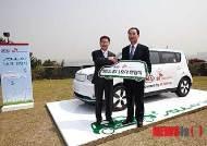 [종합]정유·화학-자동차, 친환경자동차 동맹 '굳건'