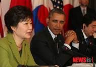 한·미 정상회담, 무엇 논의되나…세월호 등 의제 추가