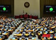 한국산업은행법 개정안 본회의 통과