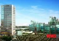 상암 DMC 인근 'KCC상암스튜디오380', 회사보유분 분양