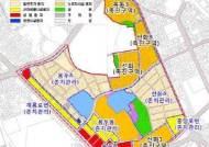 선화·용두지구 재정비촉진계획 변경안 대전시 심의 통과
