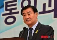 """강창희 의장 """"이제 선거 안하려한다"""" 차기총선 불출마"""