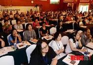 한자리에 모인 전 세계 한국어 교육자들