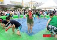 태안 연포해수욕장에서 서해안 해변축제 25일 개막