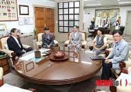 경남지방병무청장-통영시장, 사회복무요원 관리 협조