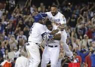 [MLB]다저스, 에인절스 꺾고 2연패 탈출…커쇼 14승 무산