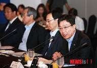 조선해양플랜트산업 긴급현안 점검회의