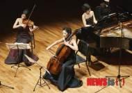 '베토벤에 빠지다' 피날레…'트리오 탈리아' 피아노 3중주 전곡시리즈