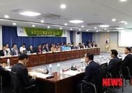 제주도·경찰·교육청, 안전문화 실천운동 지속 전개 결의