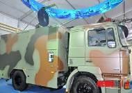 중국이 동중국해에 배치할 계획인 비살상 광선무기 WB-I