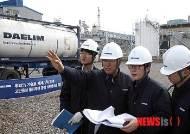 대림산업, 폴리부텐 공장 증설…글로벌 점유율 1위로 도약