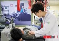 척추측만·관절염, 효과적 비수술 치료법 '정형도수'