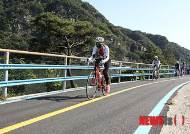 춘천시, 의암호 순환 자전거도로망 사업 마무리