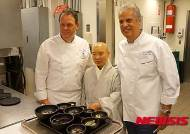 사찰음식등 한국관광 문화 美쿠킹채널 특집…에릭 리퍼트와 정관스님