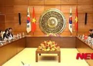 베트남 국회의사당 신청사 방문한 정의화 국회의장