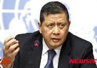 日·EU, 북한인권결의안 초안 유엔인권이사회 제출