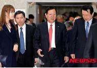 제72기 정기주주총회 마친 이정치 일동제약 대표이사