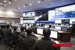 아리랑3A호, 지상관제센터 교신 성공…발사과정 성공적 마무리