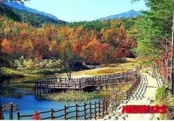 한국관광공사, '5월에 가볼만한 곳' 속초시 선정