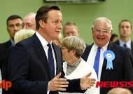英 총선, 보수당 승리 노동당 참패 스코틀랜드독립당 약진