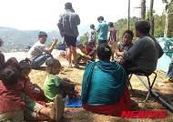[3보]네팔-티베트 접경 지역서 또 규모 7.4 강진