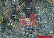 북촌 및 경복궁 서쪽 지역, '한옥 특별건축구역' 지정