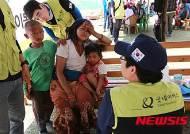 굿네이버스, 네팔 재건·복구사업 지원규모 상향