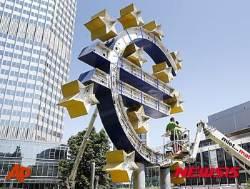 ECB, 그리스에 대한 긴급유동성지원 현행 수준 유지