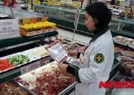 롯데마트, 여름철 식품위생 강화…'양념게장·반찬꼬막' 안판다