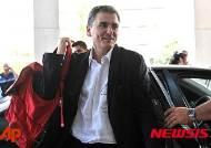 그리스 주식시장, 3일 영업 재개…3차 구제금융 협상 고위급으로 전환