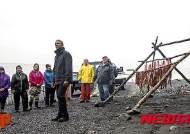 중국 군함 5척, 미 알래스카 인근 베링해 진입