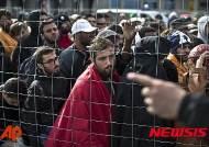 인도주의 국제기구들, '재정적으로 파산상태' …난민 폭증에 기금 고갈