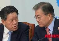 """주승용 """"당 대표 들러리 역할 회의…재신임이 문제가 아니다"""""""