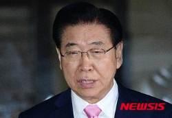 전 정권 실세로 확대되는 포스코 비리 수사