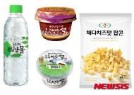 [PB상품 전성시대④]세븐일레븐 '차별화 아이템…브랜드 경쟁력 강화'
