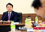 선거구획정위, 지역구의석수 결정 실패…10~11일 재논의