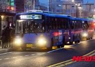 서울 대중교통 '조조할인' 이후 일평균 22만명 수혜