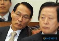 """與, 김만복 입당에 """"수구초심"""" '반색'"""